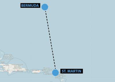 ST M BERMUDA